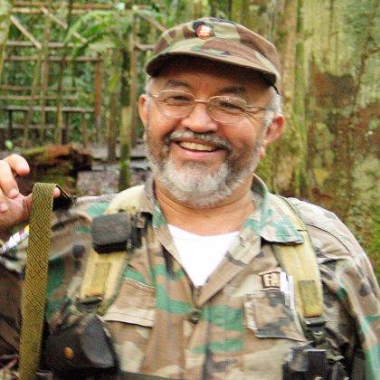 'Reyes' felicitó a Correa por su victoria electoral en 2007 en un vídeo