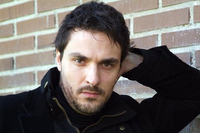 """Jordi Ballester, una de las caras nuevas de """"La familia Mata""""."""