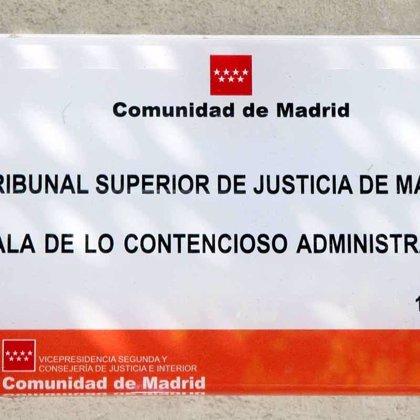 El TSJM obliga a indemnizar a la familia de una mujer que murió en el Hospital Clínico