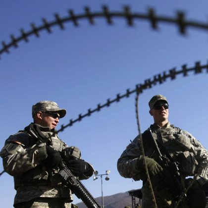 EE.UU producirá tejidos para la reconstrucción craneofacial de ex combatientes