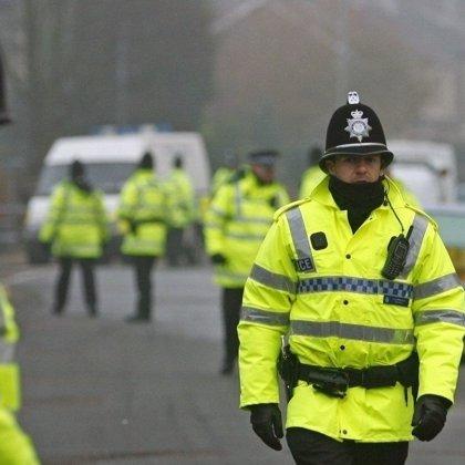 """La policía organiza una segunda explosión controlada en Bristol tras descubrir nuevo material """"sospechoso"""""""