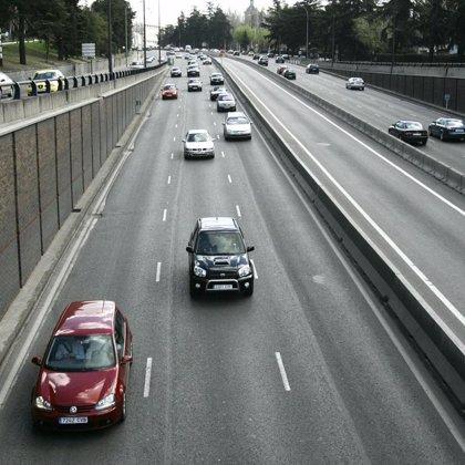 Restricciones de tráfico por obras en carreteras y autopistas de Tarragona durante la próxima semana