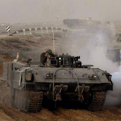 El Ejército israelí mata a un comandante de Hamás presuntamente implicado en el ataque de Kerem Shalom