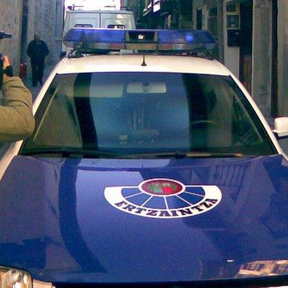 Asciende a nueve el número de detenidos en los incidentes registrados en Errenteria