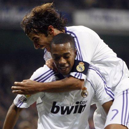 El Real Madrid busca dar un paso más hacia el título ante un Racing que sueña con Europa
