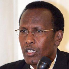 El primer ministro de Somalia, dispuesto a colaborar para liberar el atunero vasco