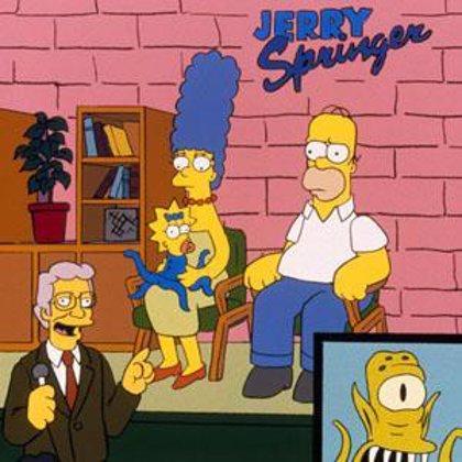 'Los Simpsons', premiados por denunciar el uso adictivo de drogas, alcohol y tabaco
