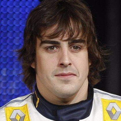 """Alonso: """"Me voy con buenas sensaciones"""""""