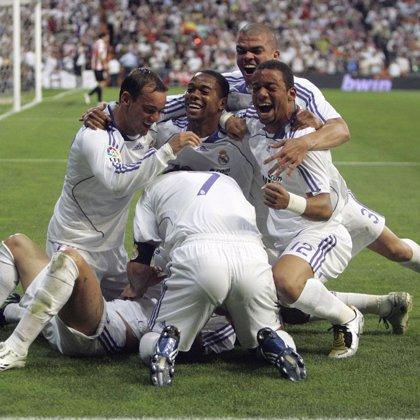 El Madrid, a dos puntos de ganar la Liga