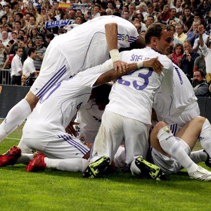 El Madrid estrecha el cerco sobre la Liga