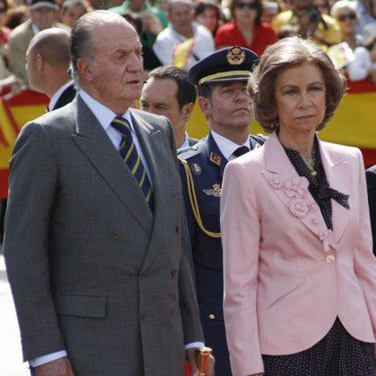 Los Reyes presidirán el próximo jueves el funeral de Estado en la Catedral de la Almudena