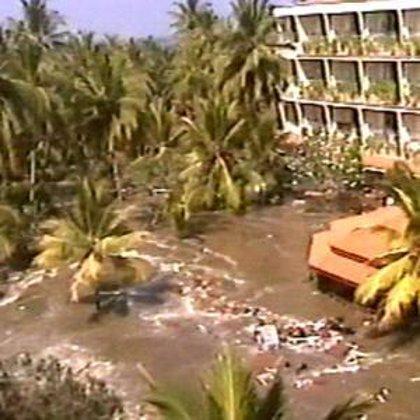 El ciclón 'Nargis' deja al menos 351 muertos a su paso por el sur del país, según medios oficiales