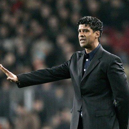 "Rijkaard: ""Hemos sufrido mucho"""