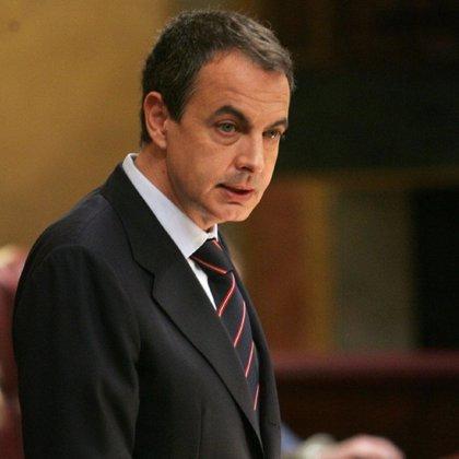 """Zapatero dirá a Ibarretxe que los ciudadanos no quieren """"aventuras que traspasen las reglas del juego"""""""