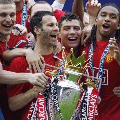 El Manchester se proclama campeón de Liga tras vencer al Wigan en la última jornada