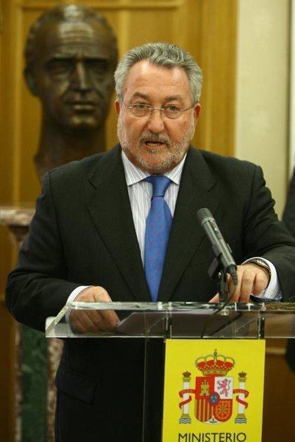 Soria anuncia un Registro de Profesionales de la Enfermería