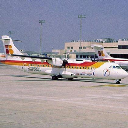 Los pilotos de Air Nostrum desconvocan la huelga prevista a partir de mañana