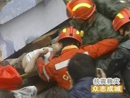 Aumenta el balance a 39.577 muertos y 236.359 heridos sólo en la provincia de Sichuán