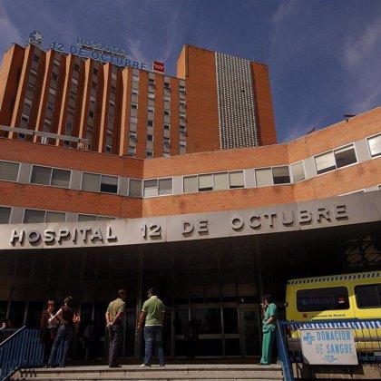 Denuncian una nueva muerte por una infección hospitalaria en el Hospital Doce de Octubre