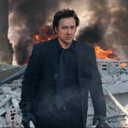 John Cusack protagonizará '2012', la nueva cinta apocalíptica de Roland Emmerich