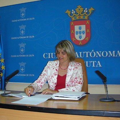 """El Gobierno de Ceuta aboga por que no haya """"distintos raseros"""" en la negociación de la nueva financiación autonómica"""