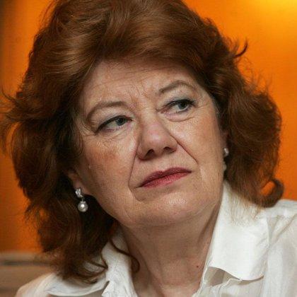 Anne Perry en la presentación de 'Las trincheras del odio' vaticina la guerra del agua, del petroleo o de los alimentos