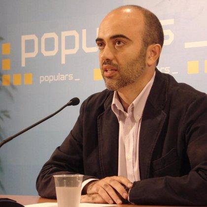 Sirera pide a Montilla que comparezca en Parlament para explicar reunión con barones del PSOE