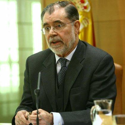 Bermejo confía en alcanzar un acuerdo con el PP para la renovación de los magistrados del CGPJ y del TC