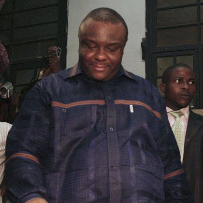 Las autoridades belgas arrestan al congoleño Jean Pierre Bemba, presunto autor de crímenes de guerra en la RCA