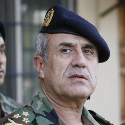 Suleiman asume hoy la presidencia de Líbano con el reto de reconciliar al país