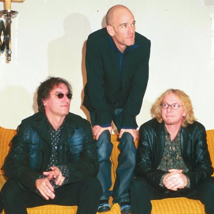 R.E.M. incluye Madrid dentro de su gira mundial