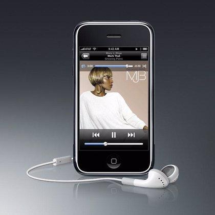 Telefónica venderá en España el iPhone de Apple este año