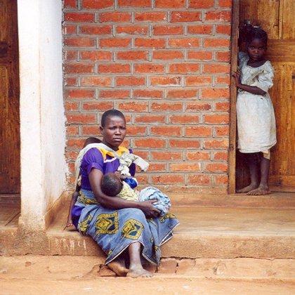 Cerca de catorce millones de personas han muerto contagiados de sida en África