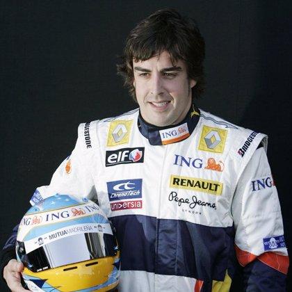 """Alonso se da de plazo dos carreras: """"Si las cosas no van bien, será tiempo de pensar en el próximo año"""""""