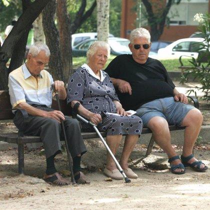 El 30% de la población española mayor de 65 años padece desnutrición o está en riesgo de sufrirla
