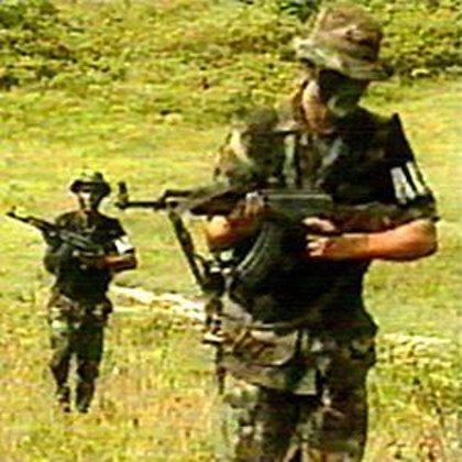 Las FARC piden a Ortega mediar ante Gadafi para conseguir un préstamo para comprar armas