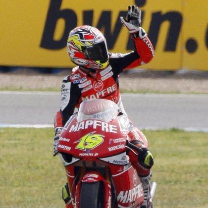 Álvaro Bautista domina en Assen y consigue su segunda victoria de la temporada en 250cc