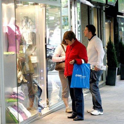 Comercio catalán prevé doblar las ventas en las rebajas con descuentos medios del 40%