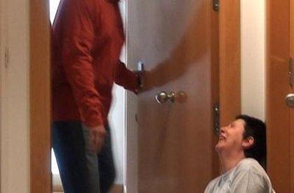 Detenido un hombre de 55 años en Abadiño por agredir a su esposa e hijas