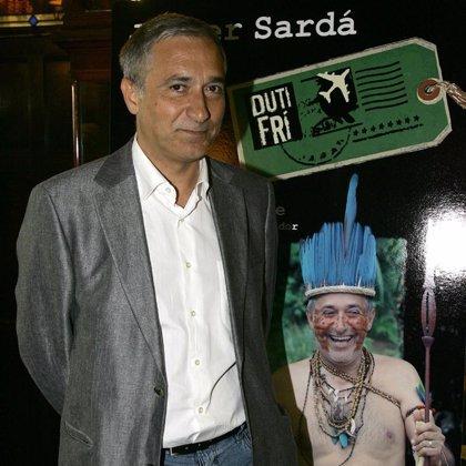 Javier Sardá viaja a Edimburgo acompañado por Santiago Segura en 'Dutifrí'
