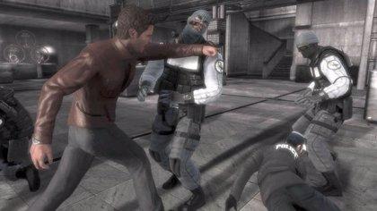El Jason Bourne virtual no es Matt Damon pero pelea tan bien como él