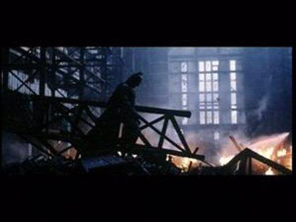 """El Caballero Oscuro"" rinde tributo a Heath Ledger"