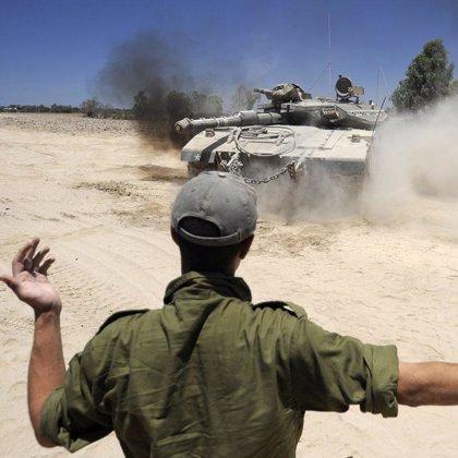 Israel reabre sus pasos fronterizos con Gaza