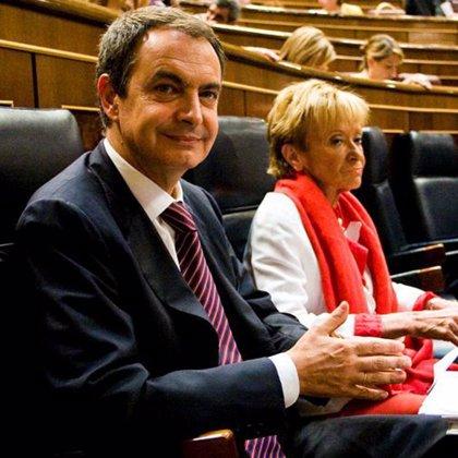 """Zapatero considera """"opinable"""" si hay crisis o no en España"""