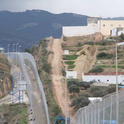 Cierran frontera entre Melilla y Maruecos 3 horas para pedir libertad del senador Yahya