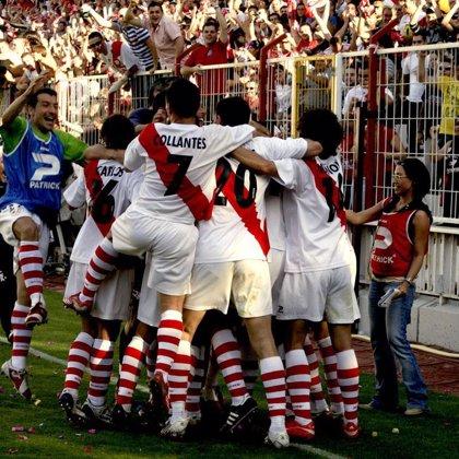 El Rayo Vallecano se proclama campeón de la Copa de la Reina