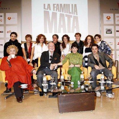 Susana decide salir de fiesta para olvidarse de Pablo en 'La Familia Mata'
