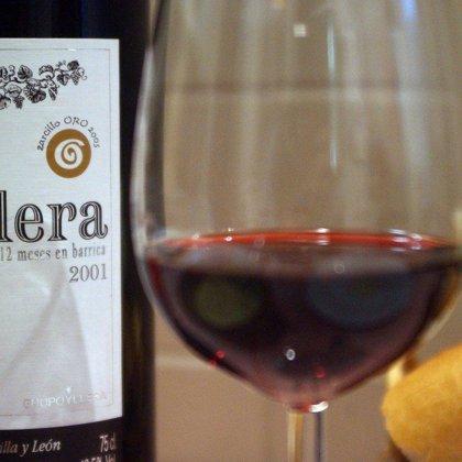 El portal www.turismodevino.com convoca el primer concurso nacional de fotogradía de vino