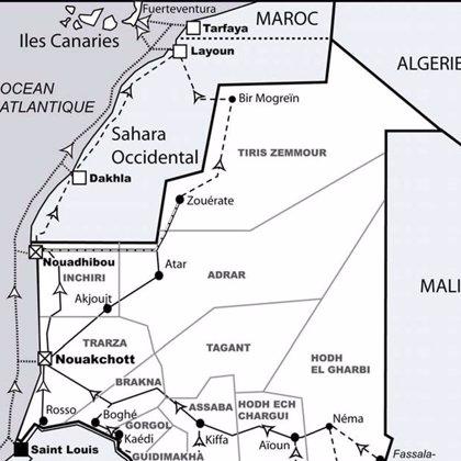 """La """"presión"""" de España provoca que Mauritania viole los derechos humanos de los inmigrantes"""