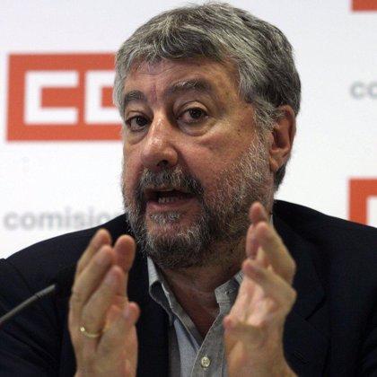 """Fidalgo pide responsabilidad a los políticos ante la crisis económica y """"no broncas ni ocurrencias"""""""